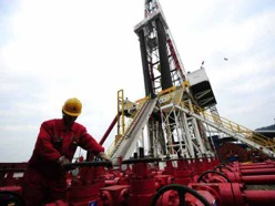Shale gas in Cina