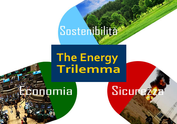 The Energy Trilemma - CCT2017 (10 May 2017 - Cagliari)