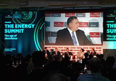 (Italiano) The Energy Summit 2017: the age of abundance